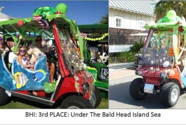 Best Dressed Cart