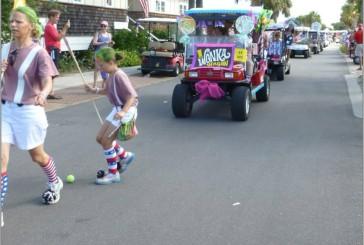 Harbor Parade