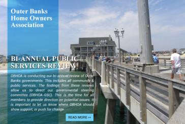 BI-Annual Public Services Review
